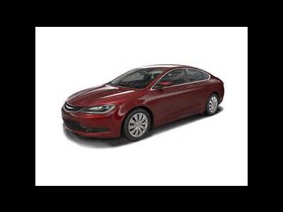 2015 Chrysler 200 lease in Troy,MI - Swapalease.com