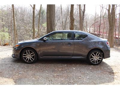 2016 Scion tC lease in new milford ,CT - Swapalease.com
