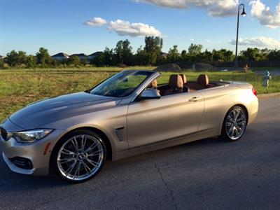 2015 BMW 4 Series lease in Windermere,FL - Swapalease.com