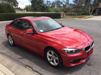 2015 BMW 3 Series lease in Lake Forrest,CA - Swapalease.com