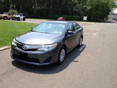 2014 Toyota Camry lease in Closter,NJ - Swapalease.com