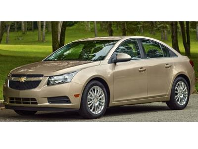 2015 Chevrolet Cruze lease in seven hills ,OH - Swapalease.com