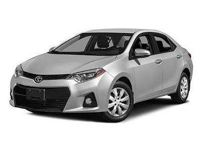 2015 Toyota Corolla lease in West Hartford,CT - Swapalease.com