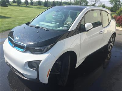 2014 BMW i3 lease in Nazareth,PA - Swapalease.com