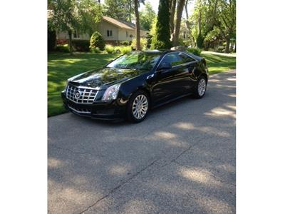 2014 Cadillac CTS lease in West Bloomfield,MI - Swapalease.com