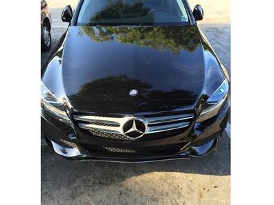 2015 Mercedes-Benz C-Class lease in Hallandale Beach ,FL - Swapalease.com