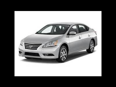 2016 Nissan Sentra lease in Jersey City,NJ - Swapalease.com