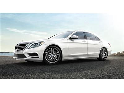 2015 Mercedes-Benz S-Class lease in Brooklyn,NY - Swapalease.com