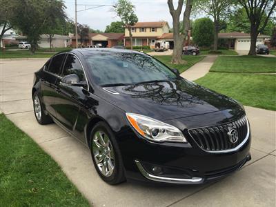 2015 Buick Regal lease in Warren,MI - Swapalease.com