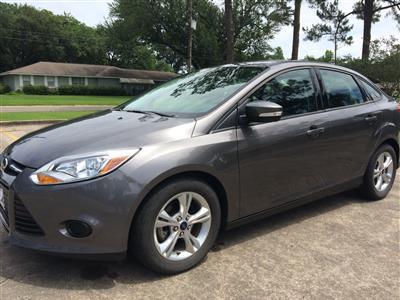 2014 Ford Focus lease in West Chester,OH - Swapalease.com