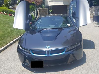 2015 BMW i8 lease in Staten Island,NY - Swapalease.com