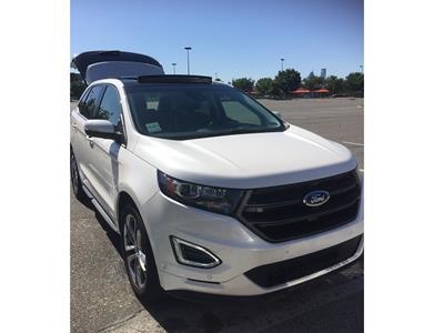 2015 Ford Edge lease in Philadelphia,PA - Swapalease.com