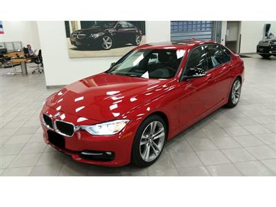 2015 BMW 3 Series lease in Eagan,MN - Swapalease.com