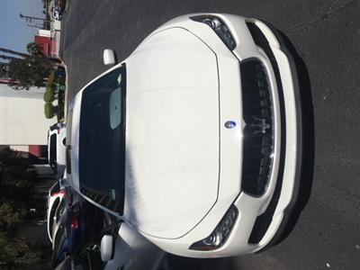 2015 Maserati Ghibli lease in Irvine,CA - Swapalease.com