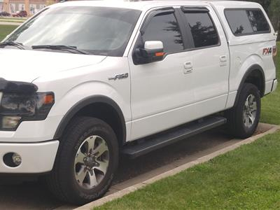 2014 Ford F-150 lease in Minneapolis,MN - Swapalease.com