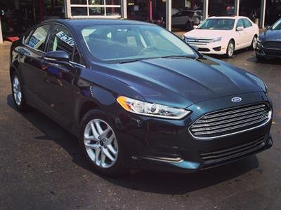 2014 Ford Fusion lease in Traverse City,MI - Swapalease.com