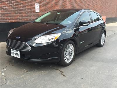 2016 Ford Focus lease in Austin ,TX - Swapalease.com