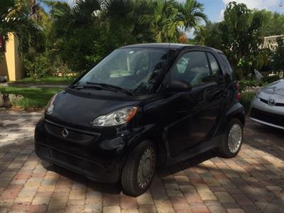 2015 smart fortwo lease in Miami,FL - Swapalease.com