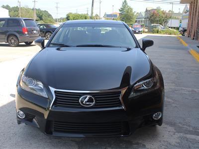 2015 Lexus GS 350 lease in Myrtle Beach,SC - Swapalease.com