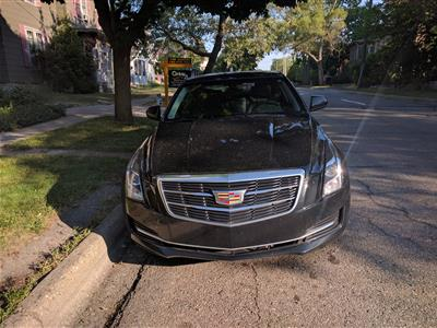 2015 Cadillac ATS lease in Viola,WI - Swapalease.com
