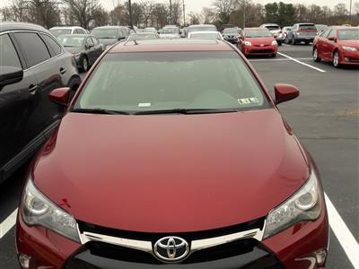 2016 Toyota Camry lease in Norristown,PA - Swapalease.com