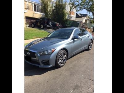 2015 Infiniti Q50S lease in Los Angeles,CA - Swapalease.com