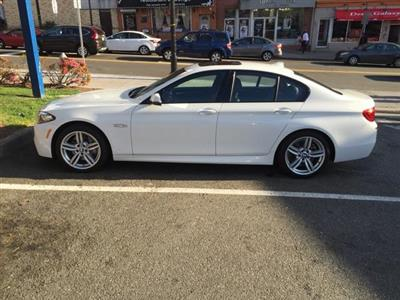 2016 BMW 5 Series lease in New Jersey City,NJ - Swapalease.com