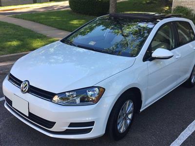 2016 Volkswagen Golf lease in Loganvile,GA - Swapalease.com