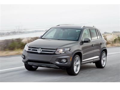 2016 Volkswagen Tiguan lease in Houston,TX - Swapalease.com