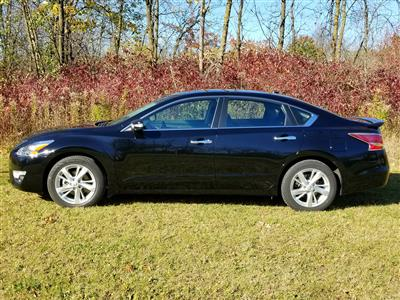 2015 Nissan Altima lease in Milwaukee,WI - Swapalease.com