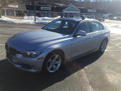 2015 BMW 3 Series lease in Pittsfield,MA - Swapalease.com