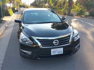 2015 Nissan Altima lease in Pacific Palisades,CA - Swapalease.com