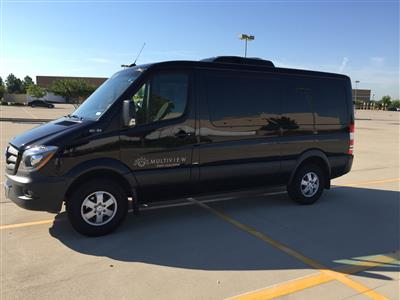2014 Mercedes-Benz Sprinter lease in Irving,TX - Swapalease.com