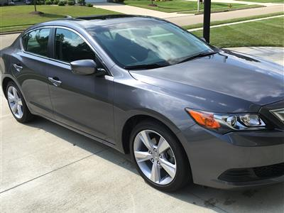 2015 Acura ILX lease in Uniontown,OH - Swapalease.com