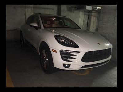 2015 Porsche Macan lease in Chicago,IL - Swapalease.com