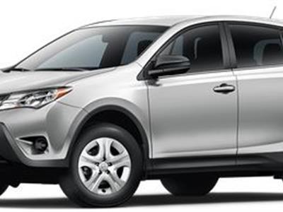 2015 Toyota RAV4 lease in Penryn,CA - Swapalease.com