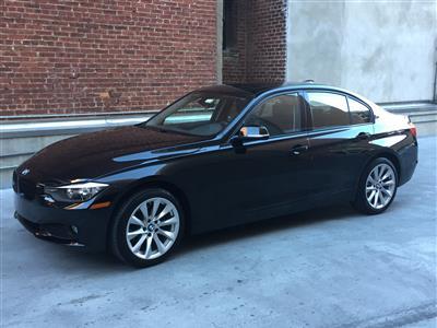 2015 BMW 3 Series lease in Washington,DC - Swapalease.com