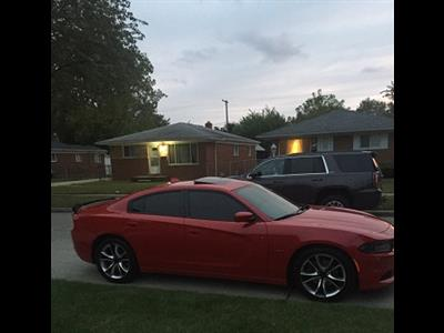 2015 Dodge Charger lease in Dearborn Heights,MI - Swapalease.com
