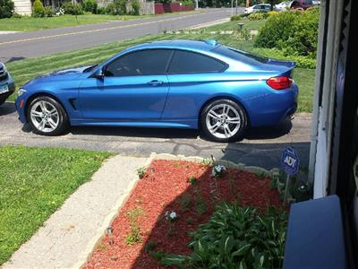 2015 BMW 4 Series lease in Shelton,CT - Swapalease.com