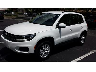 2016 Volkswagen Tiguan lease in Boca Raton,FL - Swapalease.com