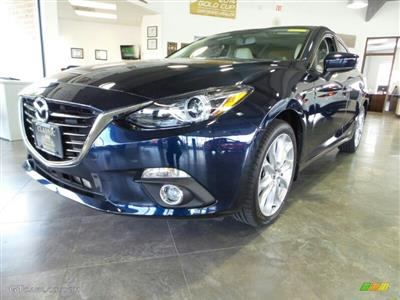 2016 Mazda MAZDA3 lease in New York,NY - Swapalease.com