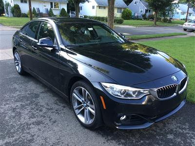 2015 BMW 4 Series lease in Ridgewood,NJ - Swapalease.com