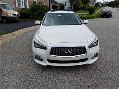 2015 Infiniti Q50 lease in Wilmington,DE - Swapalease.com