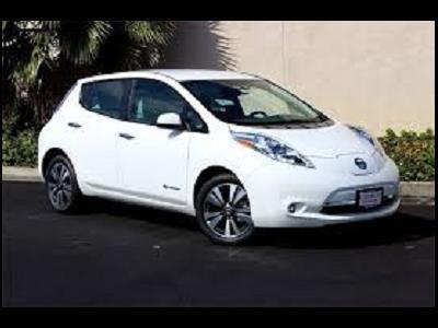 2015 Nissan LEAF lease in Matthews,NC - Swapalease.com