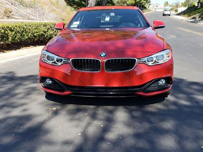 2016 BMW 4 Series lease in Mission Viejo,CA - Swapalease.com