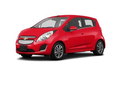 2015 Chevrolet Spark EV lease in San Francisco,CA - Swapalease.com