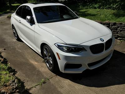2016 BMW 2 Series lease in Louisville,KY - Swapalease.com