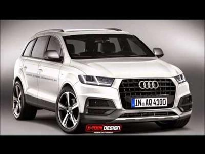 audi q7 Lease Deals | Swapalease.com