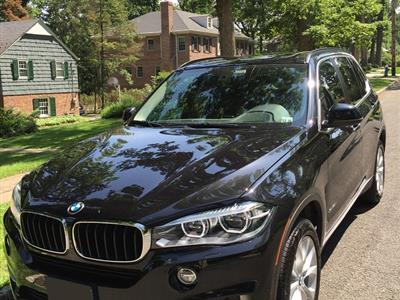 2016 BMW X5 lease in Summit,NJ - Swapalease.com