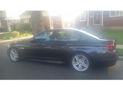 2015 BMW 5 Series lease in Rosedale,NY - Swapalease.com